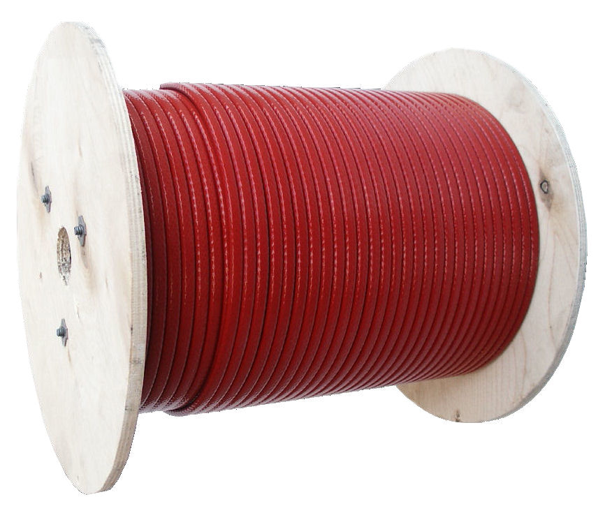 constant wattage cable (heat trace cable) manufactured by Phoenix Heat Technology, Inc.